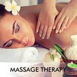 For Massage Category
