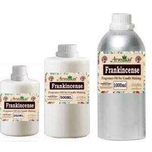 French Lavender Fragrance Oil For Candle-250Ml to 1000Ml