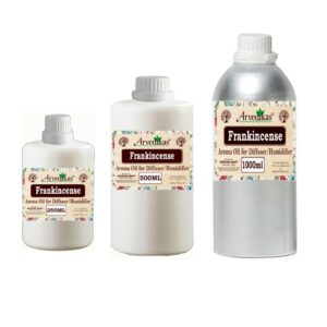 Frankincense Fragrance Oil For Diffuser & Humidifiers-250ml to 1000ml